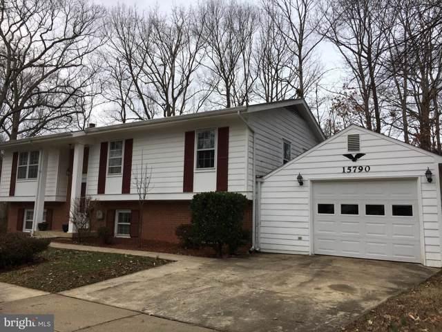 15790 Lazy Day Lane, DUMFRIES, VA 22025 (#VAPW484214) :: John Smith Real Estate Group