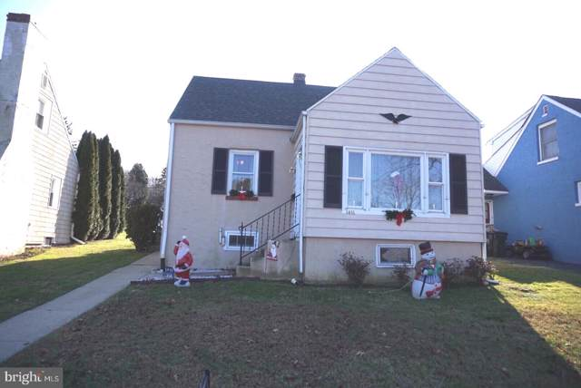 1416 Striling Street, COATESVILLE, PA 19320 (#PACT495444) :: The Dailey Group