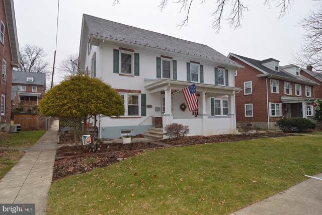 1529 Garfield Avenue, READING, PA 19610 (#PABK352018) :: Tessier Real Estate