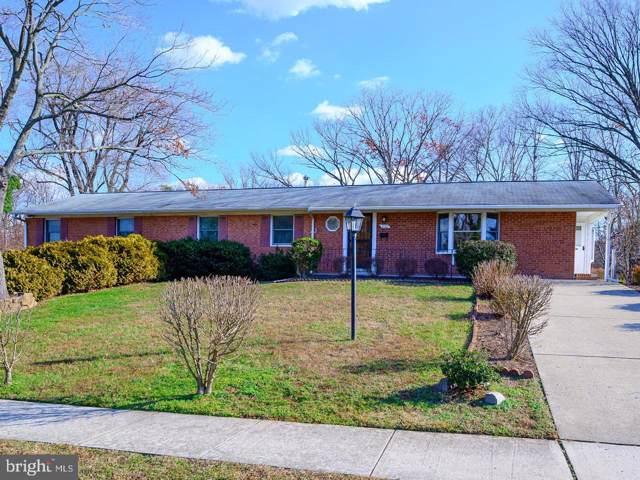 5101 Ampthill Drive, ALEXANDRIA, VA 22312 (#VAFX1103164) :: Revol Real Estate