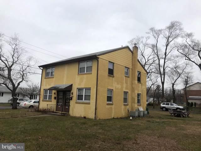 301 S Chester Avenue, RIVERSIDE, NJ 08075 (#NJBL363088) :: Tessier Real Estate