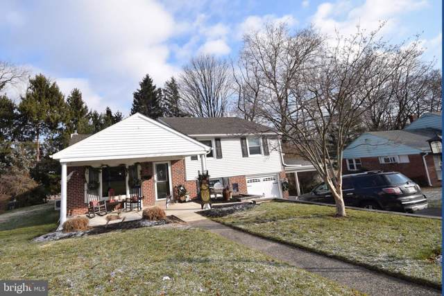 375 Gleaves Road, SPRINGFIELD, PA 19064 (#PADE505966) :: Pearson Smith Realty