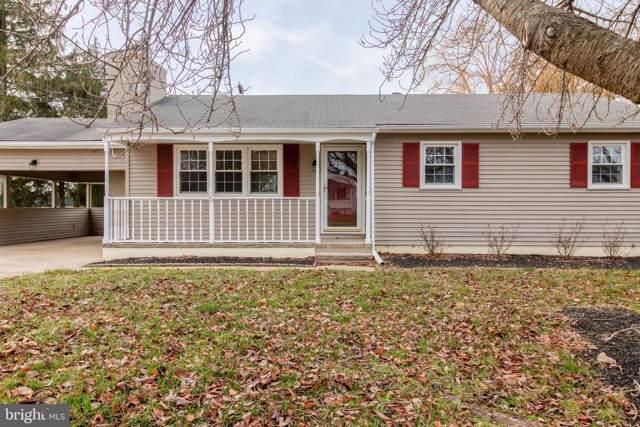 389 W Park Drive, BRIDGETON, NJ 08302 (#NJCB124494) :: Colgan Real Estate
