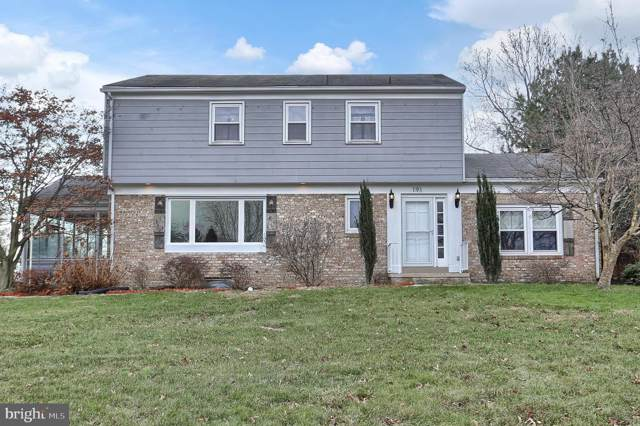 191 Skyline Drive, MECHANICSBURG, PA 17050 (#PACB120114) :: Younger Realty Group