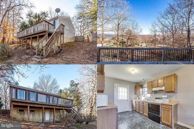 42173 Ridge Road, MECHANICSVILLE, MD 20659 (#MDSM166600) :: Viva the Life Properties