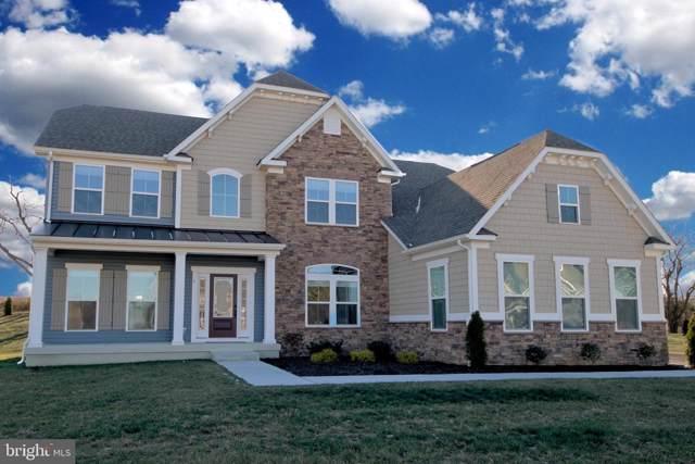 5 Gina Drive, ALLENTOWN, NJ 08501 (#NJMM109956) :: Talbot Greenya Group