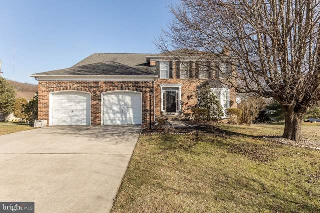 912 Metfield, TOWSON, MD 21286 (#MDBC480826) :: ExecuHome Realty