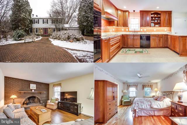 1325 Arnoldtown Road, JEFFERSON, MD 21755 (#MDFR257690) :: Viva the Life Properties