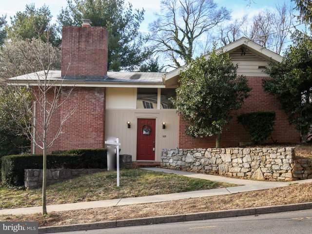 525 W Clifford Street, WINCHESTER, VA 22601 (#VAWI113628) :: The Licata Group/Keller Williams Realty