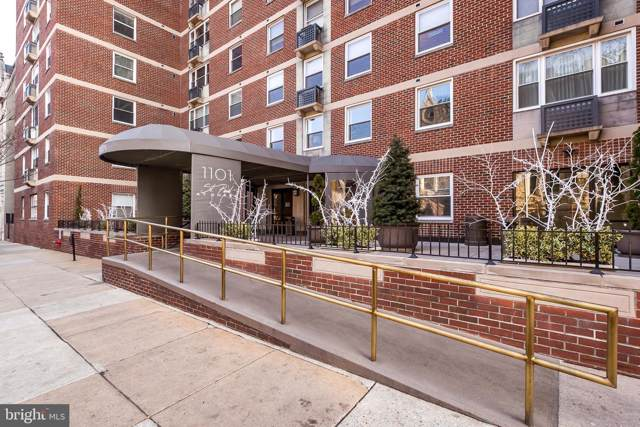 1101 Saint Paul Street #1211, BALTIMORE, MD 21202 (#MDBA494732) :: Seleme Homes
