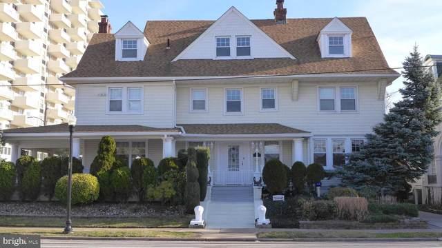 4600 Atlantic Avenue, ATLANTIC CITY, NJ 08401 (MLS #NJAC112360) :: The Dekanski Home Selling Team