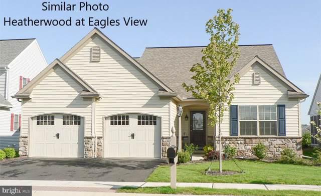 Heatherwood Model At Eagles View, YORK, PA 17406 (#PAYK130346) :: The Joy Daniels Real Estate Group