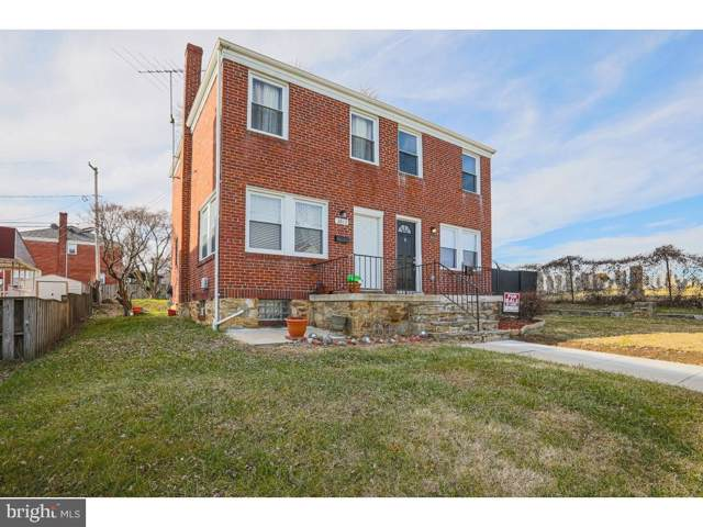 3813 Southern Avenue, BALTIMORE, MD 21206 (#MDBA494752) :: The Vashist Group