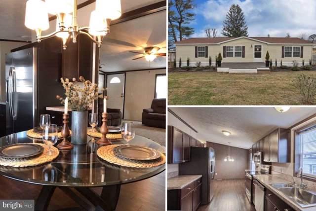 14 Monroe Valley Drive Lot #14, JONESTOWN, PA 17038 (#PALN111758) :: Iron Valley Real Estate