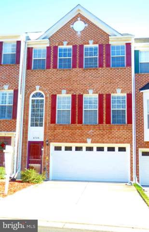 6709 Scottswood Street, ALEXANDRIA, VA 22315 (#VAFX1103520) :: Tom & Cindy and Associates