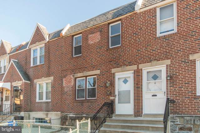 6115 Frontenac Street, PHILADELPHIA, PA 19149 (#PAPH858238) :: REMAX Horizons