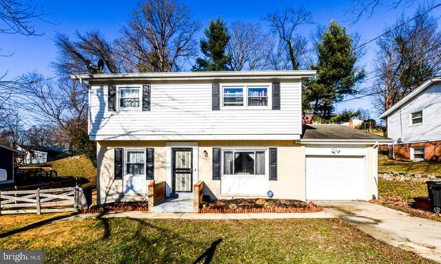 7509 Lenham Drive, FORT WASHINGTON, MD 20744 (#MDPG554036) :: The Licata Group/Keller Williams Realty