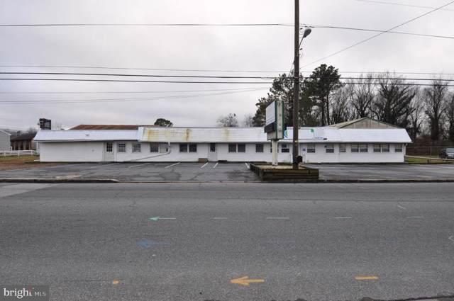 438 Linden Avenue, POCOMOKE CITY, MD 21851 (#MDWO110976) :: LoCoMusings