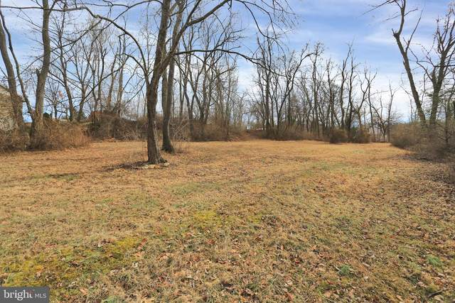 LOT Gary Drive, DALLASTOWN, PA 17313 (#PAYK130400) :: Century 21 Dale Realty Co