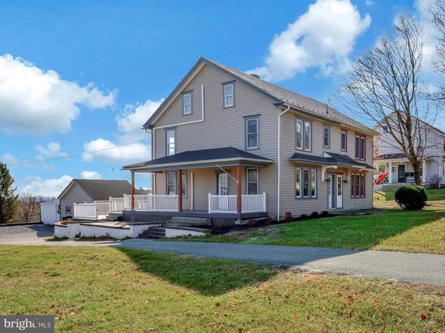 140 Old Holtwood Road, HOLTWOOD, PA 17532 (#PALA156526) :: The Joy Daniels Real Estate Group