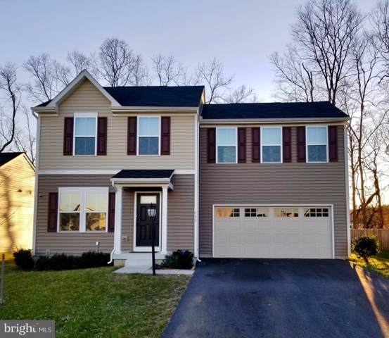 133 Salida Trail, MARTINSBURG, WV 25403 (#WVBE173586) :: Viva the Life Properties