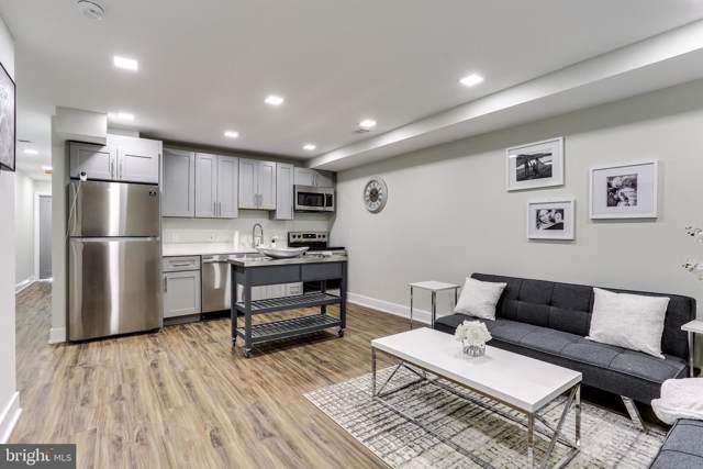 1371 Bryant Street NE #2, WASHINGTON, DC 20018 (#DCDC453032) :: Bic DeCaro & Associates