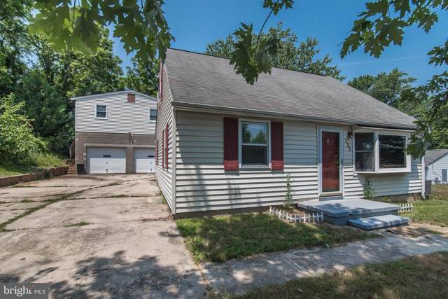 322 Clifton Avenue, ARNOLD, MD 21012 (#MDAA421078) :: The Maryland Group of Long & Foster