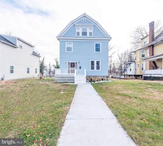 5109 Gwynn Oak Avenue, BALTIMORE, MD 21207 (#MDBA494890) :: Viva the Life Properties