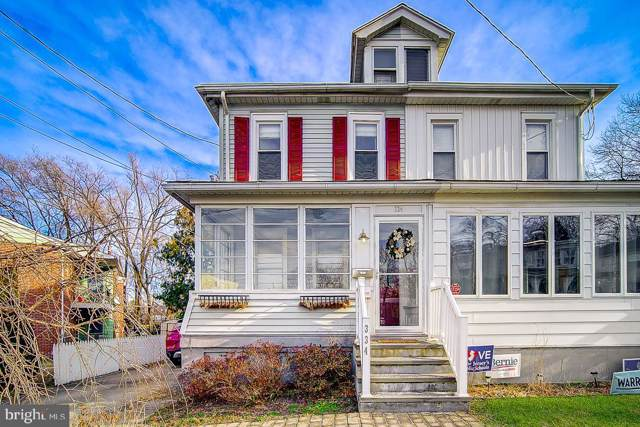 334 Harvard Avenue, COLLINGSWOOD, NJ 08108 (#NJCD383348) :: Linda Dale Real Estate Experts