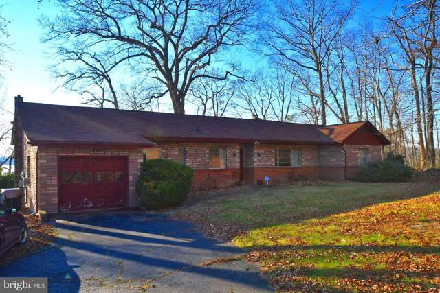 610 Otter Point Road, ABINGDON, MD 21009 (#MDHR241952) :: AJ Team Realty