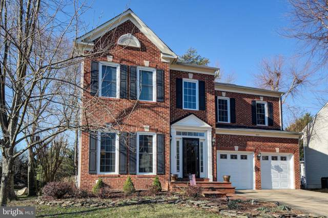 622 Cypresspointe Drive, SEVERNA PARK, MD 21146 (#MDAA421158) :: The Riffle Group of Keller Williams Select Realtors