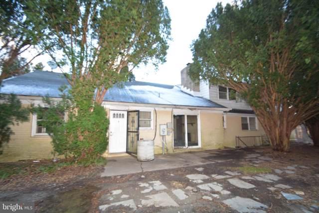 2552 Ridge Road, WINDSOR MILL, MD 21244 (#MDBC481050) :: Bob Lucido Team of Keller Williams Integrity