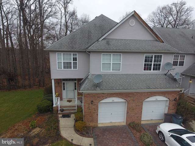 77 Shelley Circle, EAST WINDSOR, NJ 08520 (#NJME289548) :: Better Homes and Gardens Real Estate Capital Area
