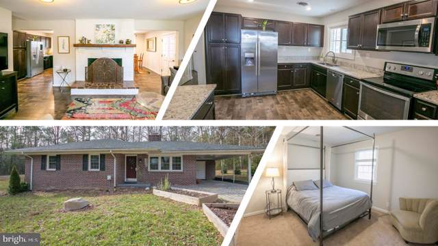 130 American Drive, RUTHER GLEN, VA 22546 (#VACV121350) :: Pearson Smith Realty