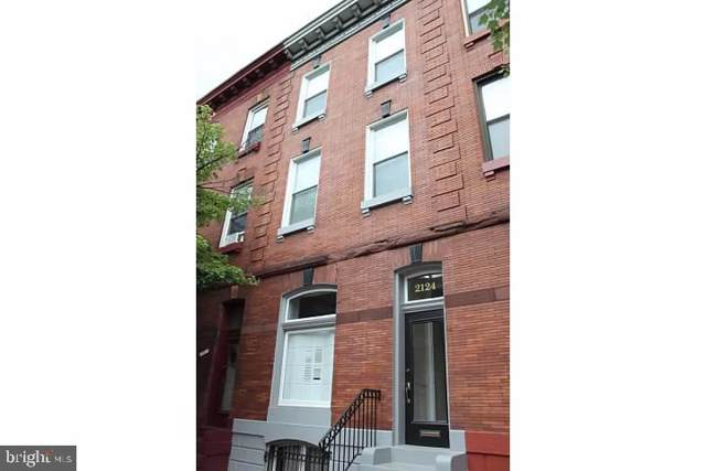 2124 E Baltimore Street, BALTIMORE, MD 21231 (#MDBA495028) :: SURE Sales Group