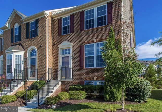 9 Wash House Circle, MIDDLETOWN, MD 21769 (#MDFR257828) :: Ultimate Selling Team