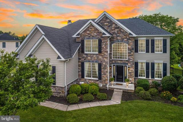 217 Prescott Drive, CHESTER SPRINGS, PA 19425 (#PACT495696) :: Talbot Greenya Group
