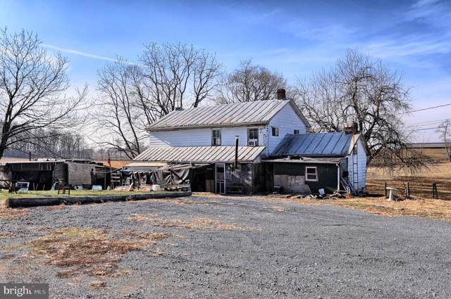 1356 Creek Road, CARLISLE, PA 17015 (#PACB120252) :: The Heather Neidlinger Team With Berkshire Hathaway HomeServices Homesale Realty