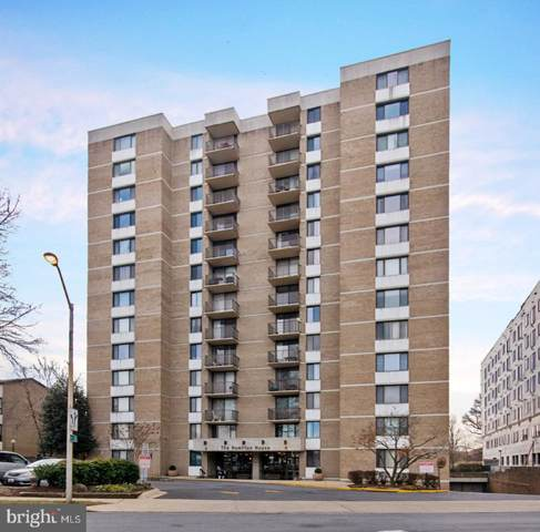 4 Monroe Street #206, ROCKVILLE, MD 20850 (#MDMC690310) :: Jim Bass Group of Real Estate Teams, LLC