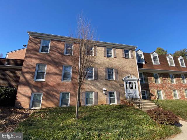 710 Quince Orchard Boulevard #201, GAITHERSBURG, MD 20878 (#MDMC690352) :: Tessier Real Estate
