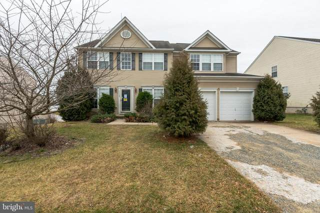 1160 Stone Gate Drive, YORK, PA 17406 (#PAYK130550) :: Charis Realty Group