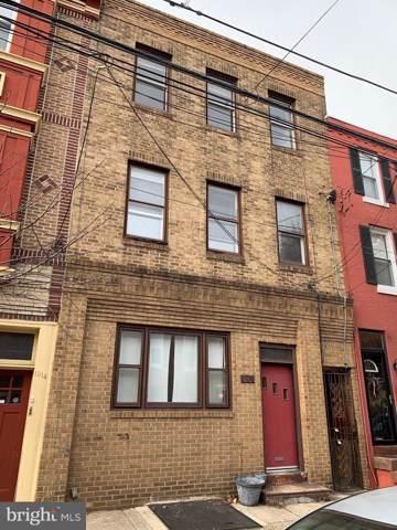 1012 S 2ND Street, PHILADELPHIA, PA 19147 (#PAPH859140) :: Dougherty Group