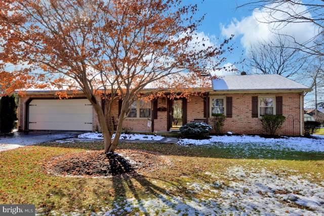 1224 Lincoln Heights Avenue, EPHRATA, PA 17522 (#PALA156644) :: Liz Hamberger Real Estate Team of KW Keystone Realty