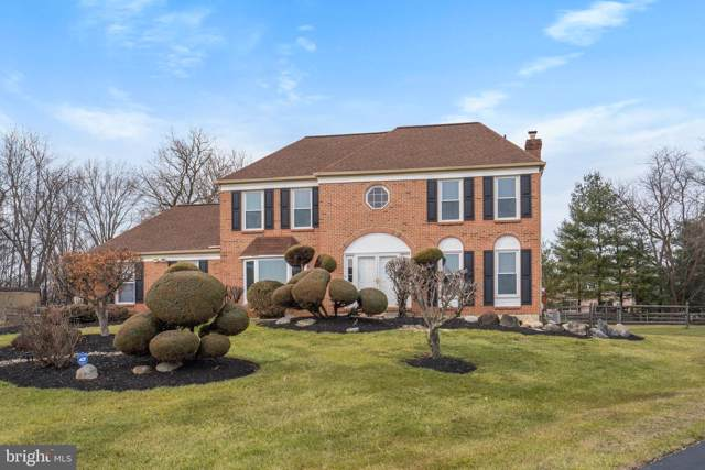 1629 Conquest Way, FORT WASHINGTON, PA 19034 (#PAMC634204) :: ExecuHome Realty