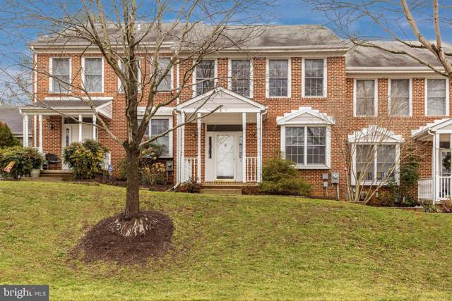 3 Iron Mill Garth, COCKEYSVILLE, MD 21030 (#MDBC481216) :: Bic DeCaro & Associates