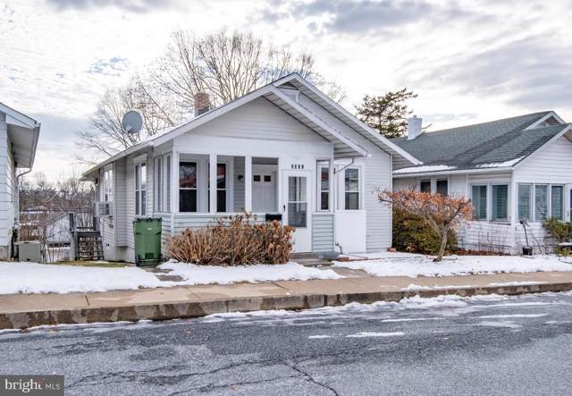 3305 Sunnyside Avenue, HARRISBURG, PA 17109 (#PADA117908) :: The Joy Daniels Real Estate Group