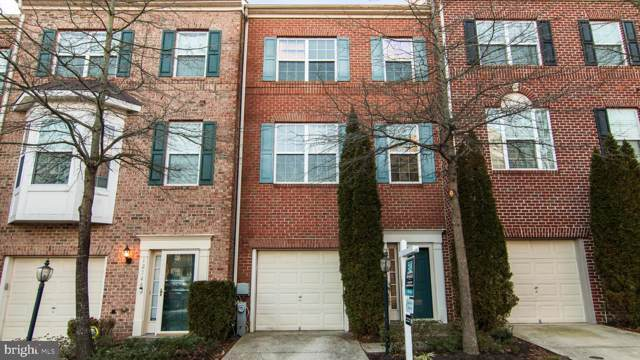 12750 Gladys Retreat Circle #60, BOWIE, MD 20720 (#MDPG554510) :: Viva the Life Properties