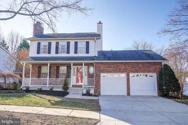 2537 Walden Drive, CROFTON, MD 21114 (#MDAA421332) :: Revol Real Estate