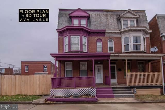219 Kurtz Avenue, YORK, PA 17401 (#PAYK130592) :: The Joy Daniels Real Estate Group