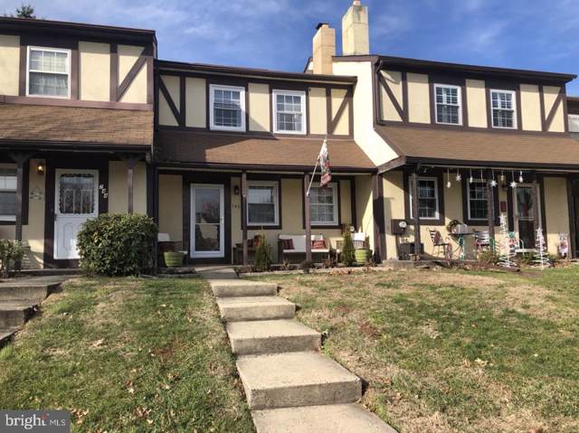 746 Sandra Lane, EAST NORRITON, PA 19403 (#PAMC634286) :: ExecuHome Realty